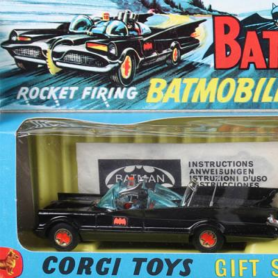 Vintage & Collectable Toy Auction