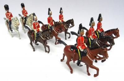 picture of Toy Soldiers & Figures