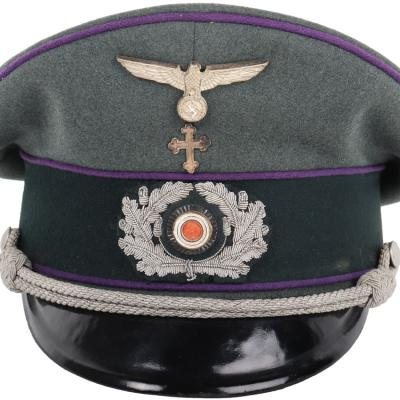 picture of Third Reich Collection Webcast (online) & Postal Auction