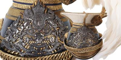 Fine Militaria Auction