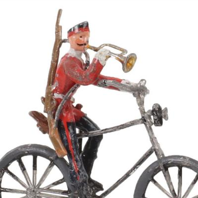 picture of Fine Toy Soldiers and Figures Online Auction