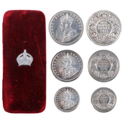 picture of Antiques, Coins and Collectibles
