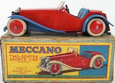 picture of Vintage & Collectible Toys