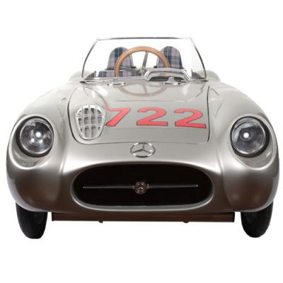 picture of Private Collection of Vintage Cars,Pedal Cars, Tinplate Toys & Juvenilia